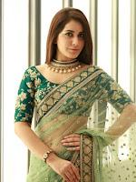 Raashi Khanna Gorgeous at Cinemaa Awards-cover-photo