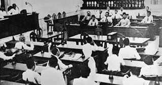 Sejarah Singkat Hari Lahirnya Pancasila Indonesia Terlengkap – Share Aja