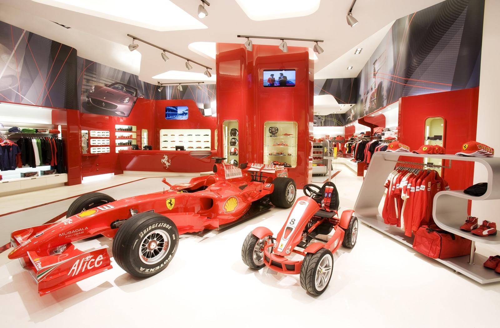 94a06fb54c1282 Ferrari Store Official Ferrari Merchandise Online Shopping ...