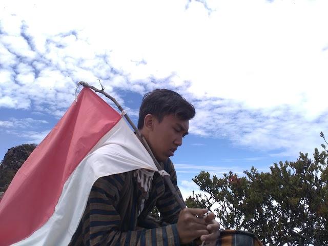 Tanah Airku, Indonesia
