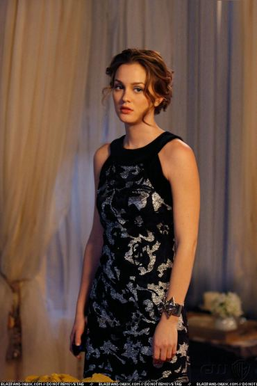 Awe Inspiring Fashion Amp Style How To Look Like Blair Waldorf In 7 Steps Short Hairstyles For Black Women Fulllsitofus