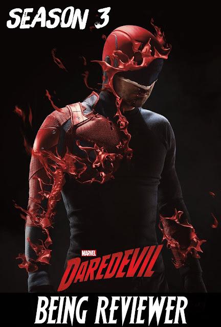 Marvel's Daredevil S3 (2018) Complete Web-DL | Free Download