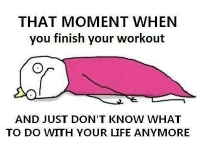 Funny Quotes For The Gym