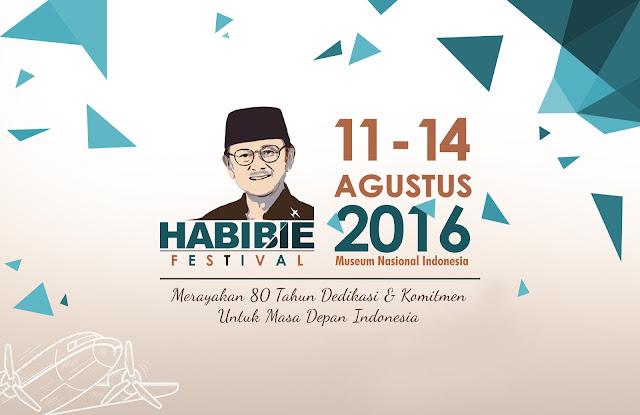 Habibie Festival 2016