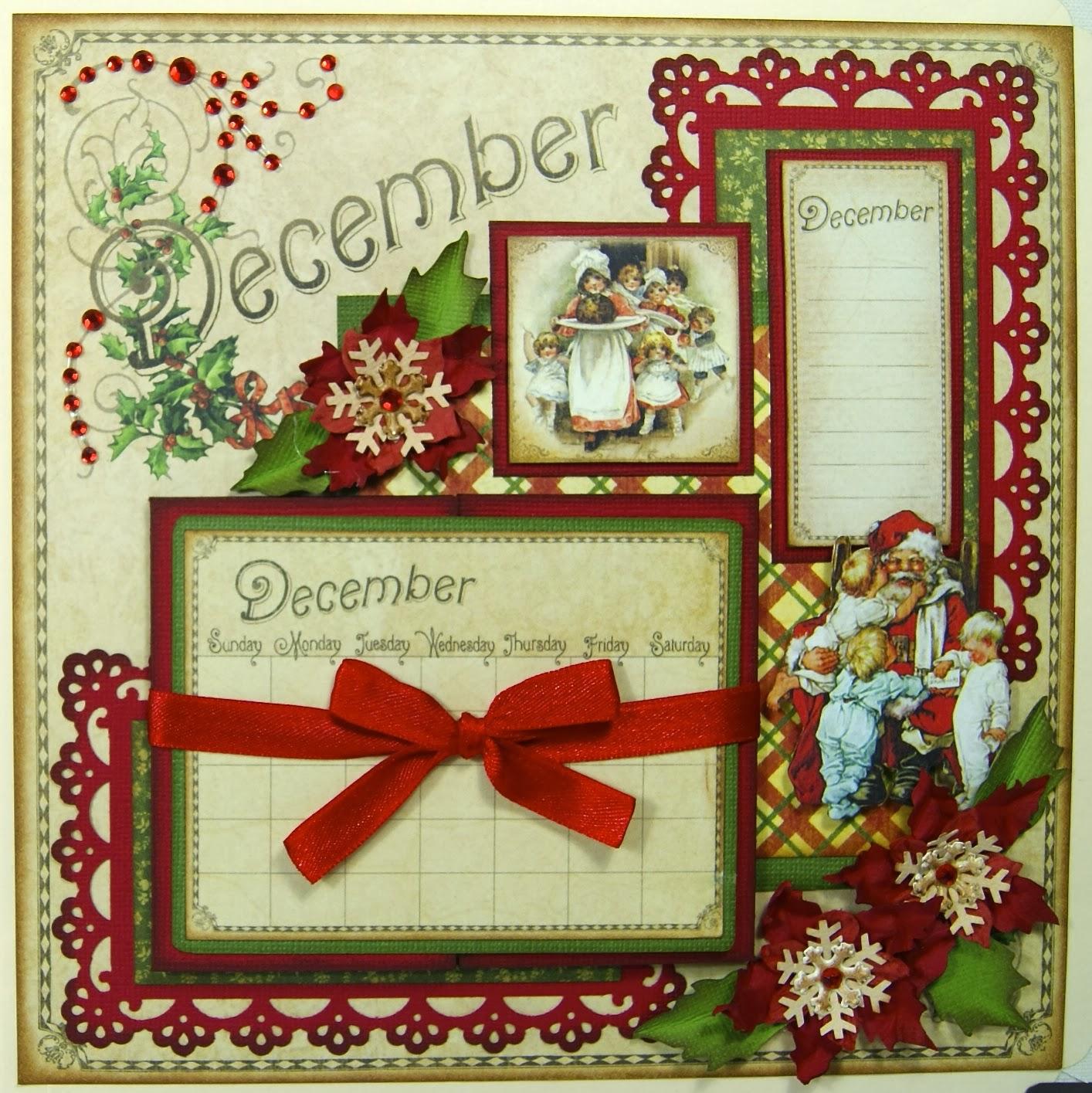 Scrapbook ideas christmas card - Scrapbook Ideas Christmas Card 84
