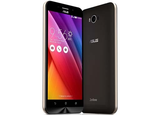 Harga Asus Zenfone Max ZC550KL, Smartphone Android Baterai 5000 mAH