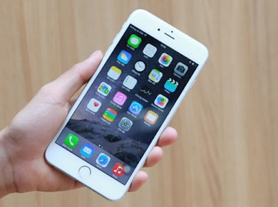 iPhone 6 plus lock gia bao nhieu