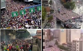 Ngeri! Bisa Terjadi di Indonesia. Akibat Presiden Pembohong dan Terapkan Sistem Sosialis, Negara Ini Bangkrut