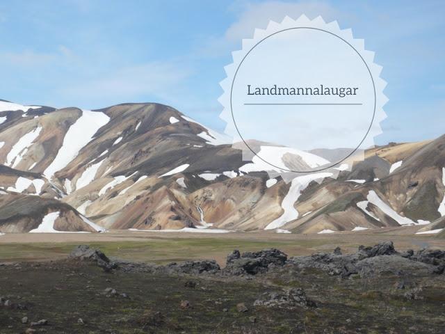 Escursione al Landmannalaugar in Islanda