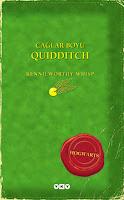 Çağlar Boyu Quidditch - J.K. Rowling