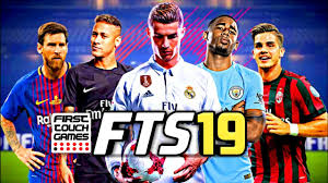 Fts 19 (Latest) Offline Apk Mod And Data For Android