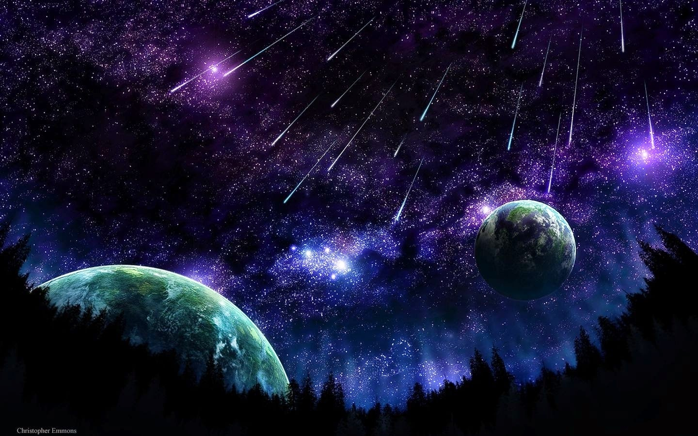 space wallpapers for desktop - photo #3