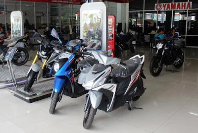 Mau Kredit Motor di Dealer Resmi Yamaha? ini 7 Tips Amannya
