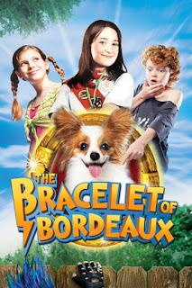 Bracelet of Bordeaux (2007) มหัศจรรย์กำไลวิเศษป่วนโลก