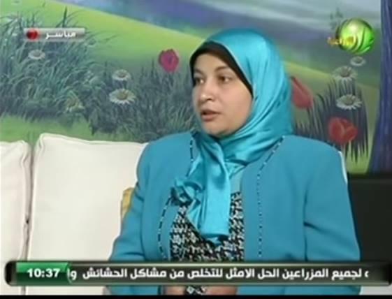 مقالات وحكايات ماما زوزو فى رمضان