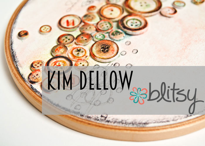 Title screen shot from new Kim Dellow Video tutorial