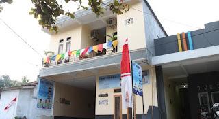 De Ibeel Guesthouse