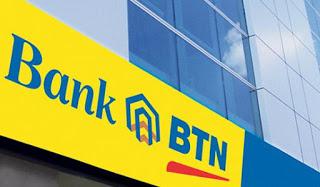 Lowongan Kerja Terbaru 2016 di Lampung PT. Bank Tabungan Negara (Persero) Tbk