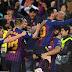 Messi llegó a los 600 goles y Barcelona acaricia la final de la Champions League