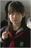 Yamaguchi Megumi