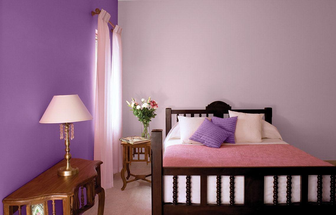 warna interior kamar