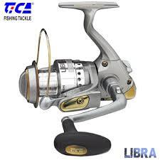Gambar Alat pancing - Reel Libra SA-3000