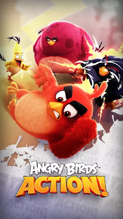 Angry Birds Action! v2.0.8 [Mega Mod]