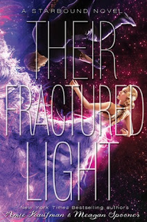 Their Fractured Light by Amie Kaufman and Meagan Spooner