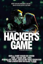 Hacker's Game (2015) [Vose]