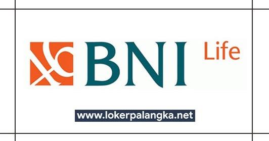 Lowongan Kerja Bas Bni Life Insurance 2019 Lowongan Kerja Kalimantan Tengah