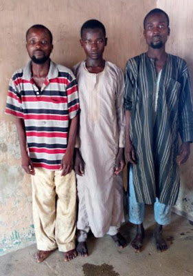 boko haram leaders surrender to the army