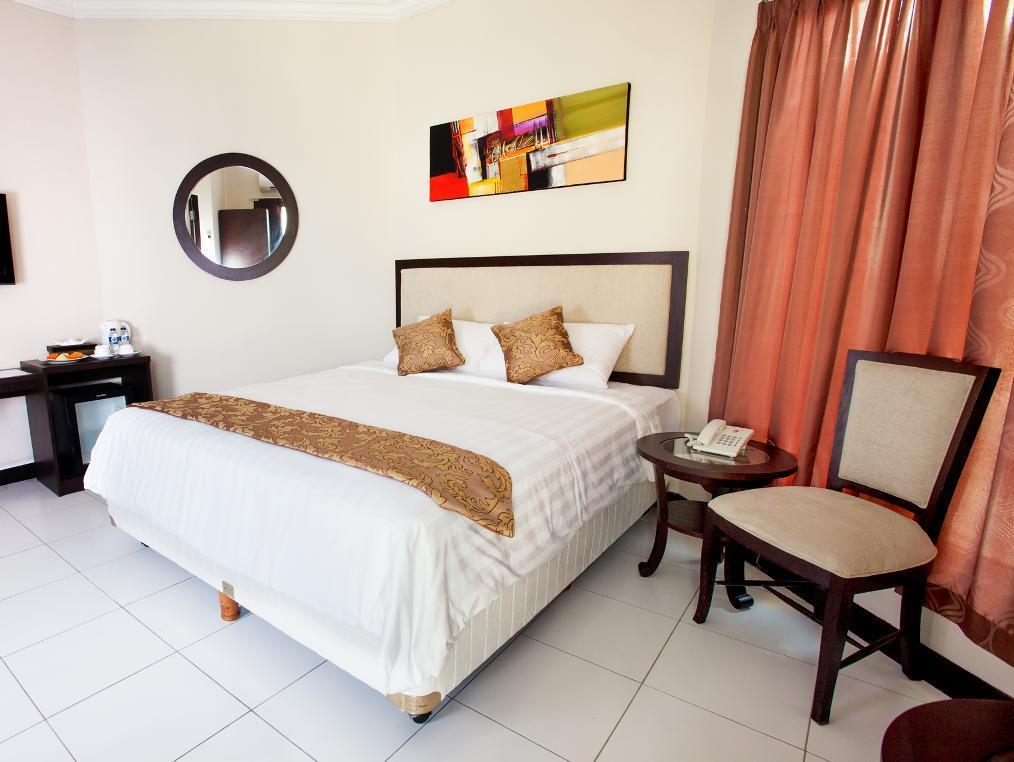 Next Tuban Hotel 3