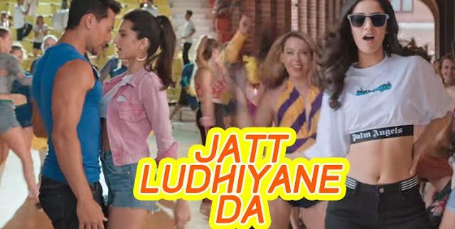 Jatt-ludhine-da-guitar-chords