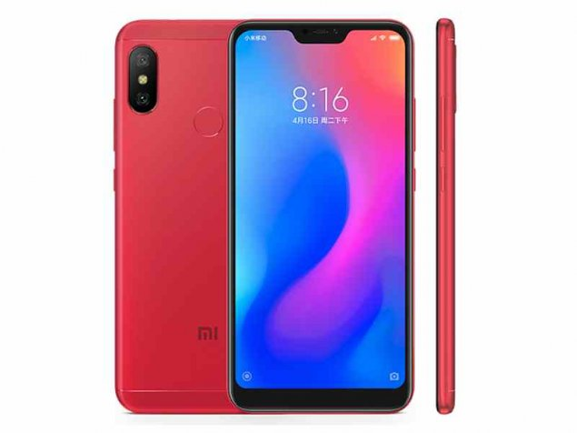 Redmi 6 Pro Price, Specification, Reviews, Fetures