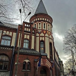 Eesti Pank. Tallinn
