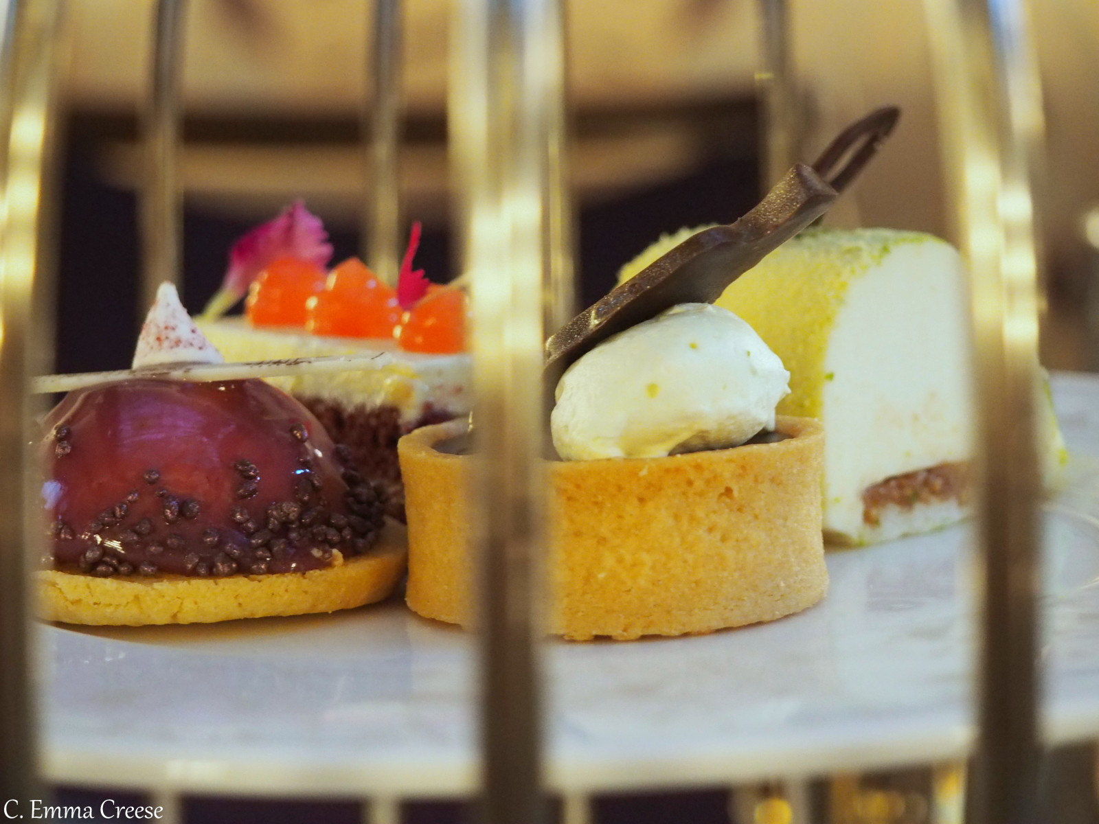 Luxury Afternoon Tea Sheraton Grand Hotel Park Lane Adventures of a London Kiwi