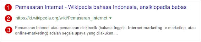 On Page SEO: Optimasi Halaman dan Konten Website Untuk Mesin Pencari
