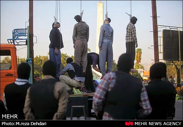a misrepresentation of iran as a barbaric country Why, when americans look to iran and see the dark history and political tension,  do many iranians look back and see an ideal, a peer, or even.