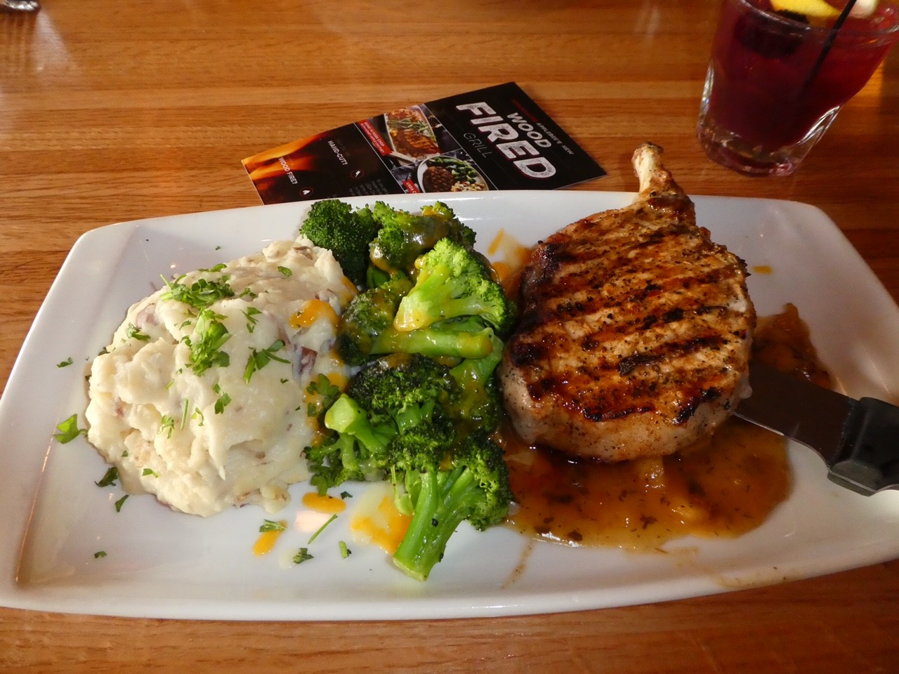 Garlic Steak Restaurant Long Island