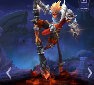 Build Item Terbaik Sun Mobile Legends