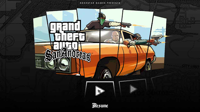 save data gta sa android