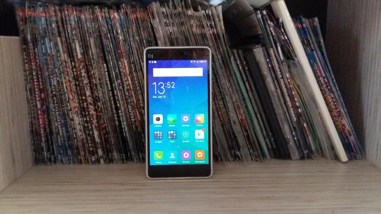 Cara Mengatasi Overheat Pada Xiaomi Mi 4i Dan Beberapa Tips Lainnya