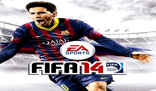 FIFA 14 PC Game