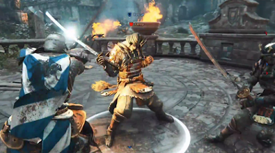 Download For Honor Highly Compressed