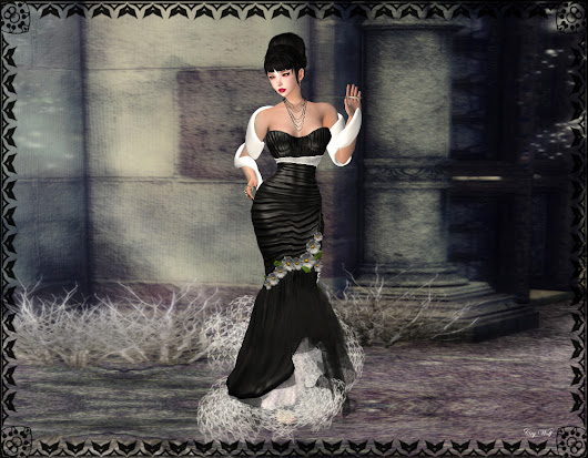 SL Crywolf Fashion: ♥ Look #476 ♥