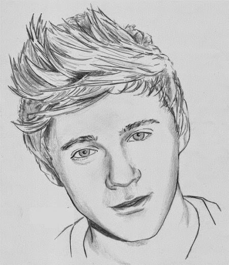 Coloring Pages: One Direction Coloring Pages Free and