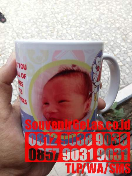 GELAS COFFEE LATTE BOGOR