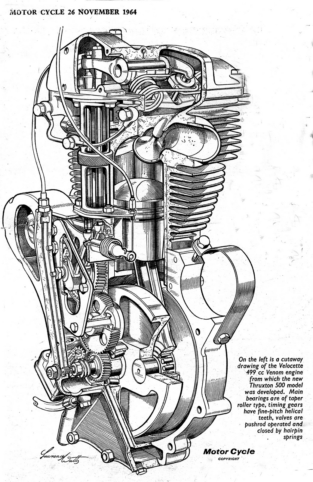 Art The Art Of Technical Drawings