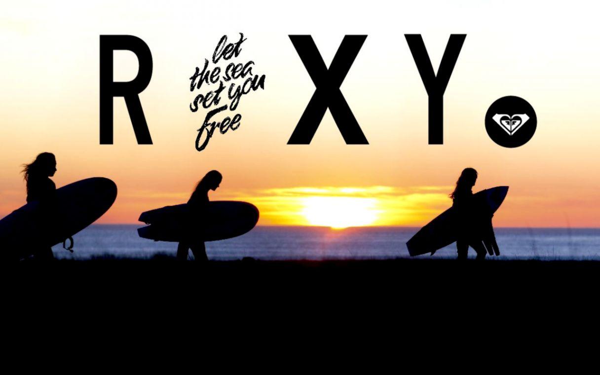 Wallpapers Roxy 1280x800 BeachSUrfSummer Pinterest Surfing
