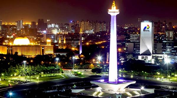 Cara Mudah Cari Tiket Hotel Murah Jakarta Untuk Liburan